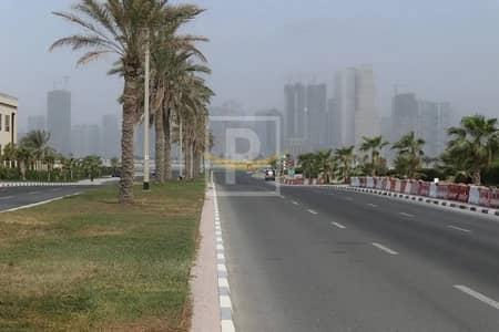 Plot for Sale in Al Mamzar, Dubai - Pay 20% and own G+1 Freehold  Villa Plot near Al Ittihad Private School
