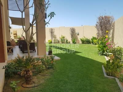 5 Bedroom Villa for Sale in Dubai Science Park, Dubai - 1 Of Only 2 | Extended Type 5D1 | On The Park