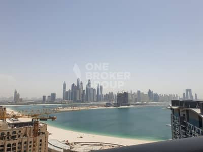 1 Bedroom Hotel Apartment for Sale in Palm Jumeirah, Dubai - Sky collection! Guarantee ROI