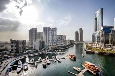 شقة 2 غرفة نوم للبيع في دبي مارينا، دبي - From Developer. 2BR