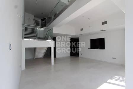 شقة 3 غرف نوم للايجار في دبي مارينا، دبي - Duplex 3BR plus Maid | Full Marina View