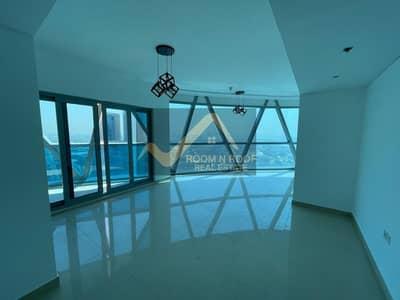 شقة 2 غرفة نوم للايجار في مركز دبي المالي العالمي، دبي - Stunning 2 Br | Zabeel View | Higher Floor| Park Tower