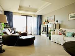 Spacious layout   Premium location & facilities