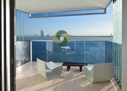 3 Bedroom Flat for Sale in Palm Jumeirah, Dubai - Ultramodern I Panoramic Sea Views I Tranquil