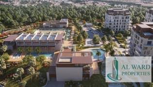 Premium Luxury Unit in Barari's  Lush Green Landscape