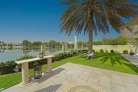 فیلا 5 غرف نوم للبيع في البحيرات، دبي - Type 7 I Stunning Lake View I Unmissable