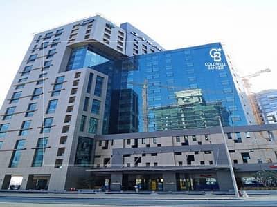 شقة 2 غرفة نوم للايجار في الخليج التجاري، دبي - Canal View|Fully Furnished|Well Maintained|Balcony