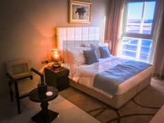 Reduced Priced Fully Furnished with Upscale Amenities