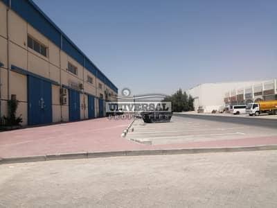 عقار صناعي 58،124 قدم مربع للبيع في منطقة الجرف الصناعية ، عجمان