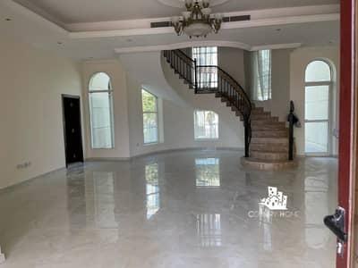 5 Bedroom Villa for Rent in Al Barsha, Dubai - Spacious Huge Independent 5 BR Villa  Maid Room