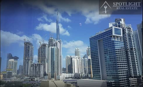 Office for Rent in Business Bay, Dubai - SHOP FOR RENT | BUSINESS BAY | XL TOWER | ONLY IN 55K