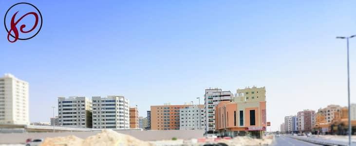 Plot for Sale in Al Hamidiyah, Ajman - 7557 Sqft commercial residential plot on ideal location going cheap!!!
