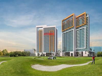 شقة 1 غرفة نوم للبيع في داماك هيلز (أكويا من داماك)، دبي - Resale  1 Bedroom in Luxurious Golf Course Community