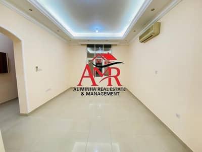 فلیٹ 4 غرف نوم للايجار في الجيمي، العین - Ground Floor With Private Entrance & Shaded Parking
