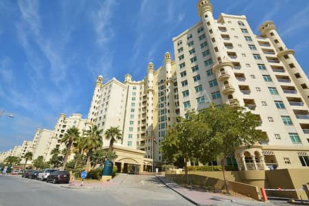 1 Bedroom Flat for Rent in Palm Jumeirah, Dubai - Sea View | Beach Access | Exclusive Unit
