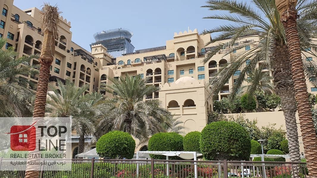 Stunning Fully Furnished   Amazing View   2BR