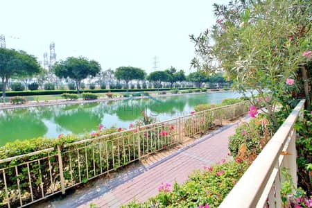 2 Bedroom Villa for Rent in The Springs, Dubai - Springs 15 - Maintenance Contract - Available