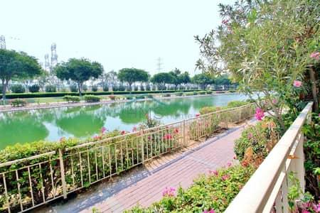 فیلا 2 غرفة نوم للايجار في الينابيع، دبي - Springs 15 - Maintenance Contract - Available