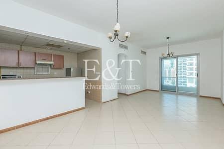 شقة 2 غرفة نوم للبيع في دبي مارينا، دبي - High Floor | High ROI | Open to Offers