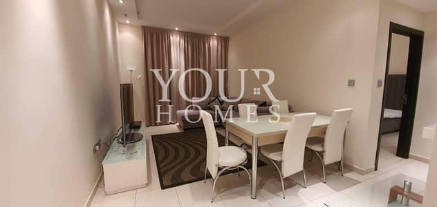 شقة 1 غرفة نوم للبيع في دبي مارينا، دبي - Modern furnished