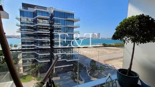 شقة 1 غرفة نوم للايجار في نخلة جميرا، دبي - Sea Views | High Floor | 1 Bedroom