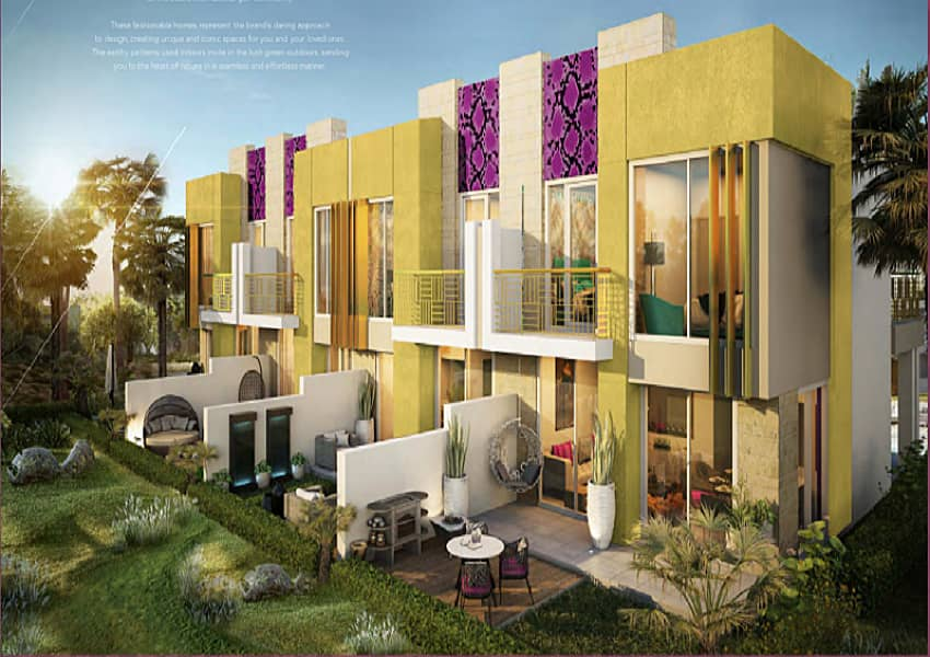 31 hot deal luxury villa  4 BR+ maid | 4 years payment plan | best community