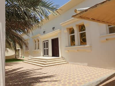 فیلا 3 غرف نوم للايجار في زاخر، العین - A Private Independent and Secluded Hideaway Nestled in a Family Area