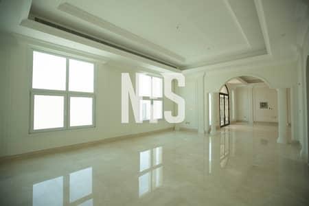 فیلا 5 غرف نوم للايجار في آل نهيان، أبوظبي - Luxurious and Huge Villa Ready to live in