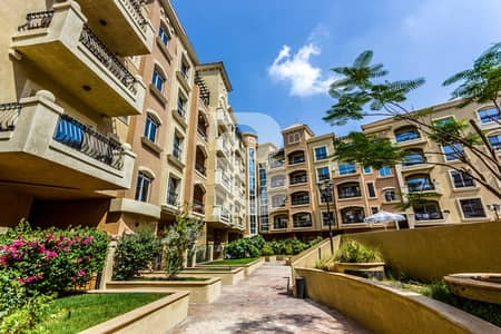 فلیٹ 2 غرفة نوم للبيع في قرية جميرا الدائرية، دبي - RENOVATED | SPACIOUS | BRAND NEW APPLIANCES
