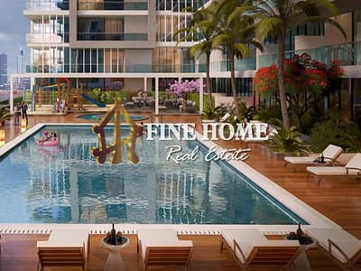 Pool View & Furnished 1BR w/ Upto 20% Discount