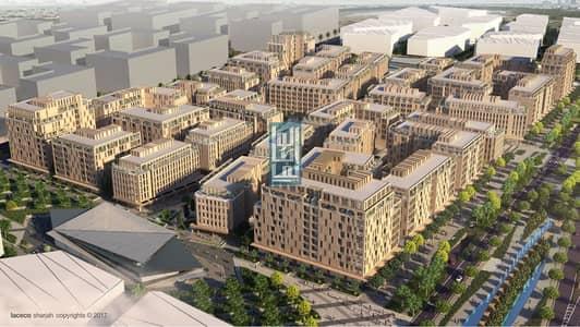 شقة 1 غرفة نوم للبيع في مويلح، الشارقة - 1BHK APT/FLEXIBLE PAYMENT IN SHARJAH