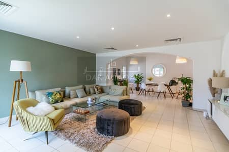 فیلا 4 غرف نوم للبيع في البحيرات، دبي - SPACIOUS VILLA | WELL MAINTAINED | TENANTED