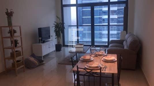 فلیٹ 1 غرفة نوم للايجار في أبراج بحيرات الجميرا، دبي - Good Location I Next to metro I Furnished 1br