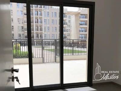 فلیٹ 2 غرفة نوم للبيع في تاون سكوير، دبي - 2 Bedrooms |Pool Access | Ready To Move in