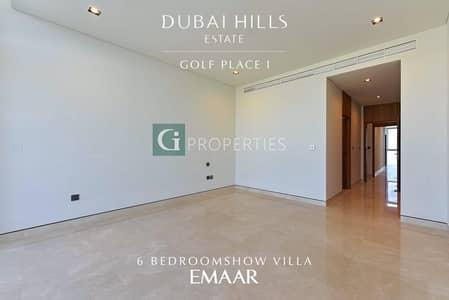 فیلا 6 غرف نوم للبيع في دبي هيلز استيت، دبي - Luxury Villa   3YRS  FREE Service Fees   TYPE B2