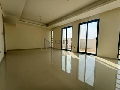 5 Bedroom Townhouse for Sale in Akoya Oxygen, Dubai - Brand New | 5BR | Vacant
