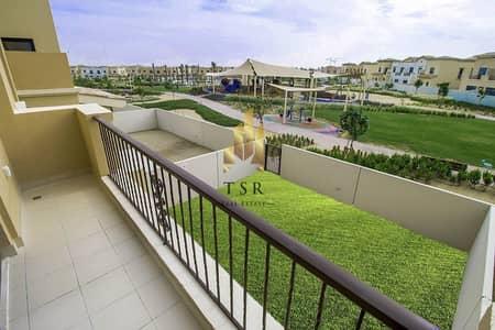 3 Bedroom Villa for Rent in Reem, Dubai - Well Maintained   3BR+M Villa  Mira 5