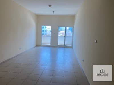 1 Bedroom Flat for Rent in Al Sawan, Ajman - 1 BHK Close Kitchen