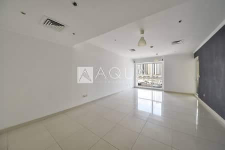 فلیٹ 1 غرفة نوم للايجار في أبراج بحيرات الجميرا، دبي - Big Layout | 1 Bedroom Unit | Move In Ready