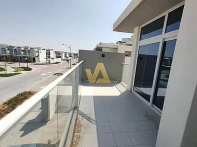 تاون هاوس 3 غرف نوم للبيع في أكويا أكسجين، دبي - Limited Offer I Ready to Move in I Quality Finishing