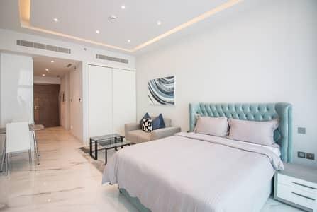 Studio for Rent in Al Furjan, Dubai - Luxury Studio | Walking Distance to Metro