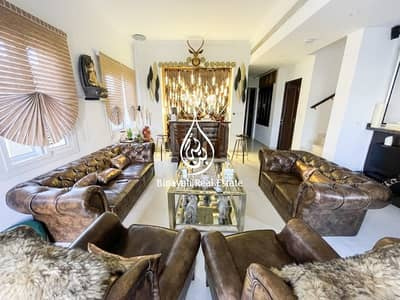 3 Bedroom Townhouse for Rent in Serena, Dubai - Deal Of the day Huge 3 Bedrooms+ M Corner Type