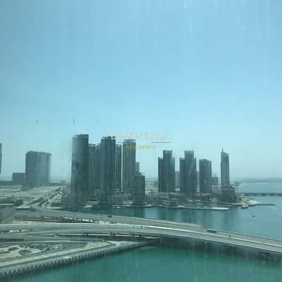 2 Bedroom Flat for Rent in Tourist Club Area (TCA), Abu Dhabi - steps from the beach  2 bedroom flat !