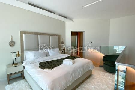 1 Bedroom Flat for Rent in Business Bay, Dubai - LUXURIOUS FULLY FURNISHED LOFT