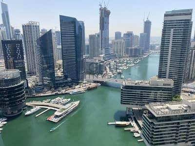 1 Bedroom Apartment for Sale in Dubai Marina, Dubai - Fantastic Marina View