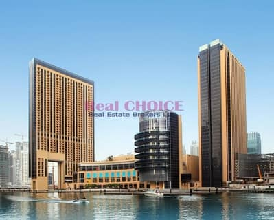 1 Bedroom Hotel Apartment for Rent in Dubai Marina, Dubai - Corner Bright layout |Direct Marina Mall link