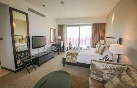 Full Marina View|Luxury Furnished Studio|Vacant