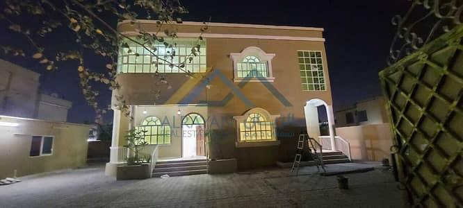 5 Bedroom Villa for Rent in Al Mowaihat, Ajman - For rent a very clean villa in Al Mowaihat 3