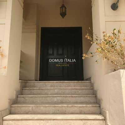 5 Bedroom Villa for Rent in Al Maqtaa, Abu Dhabi - Welcome home 5 bedroom villa Abu Dhabi Hills!