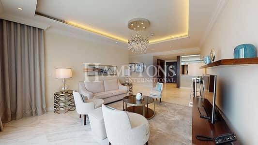 شقة 4 غرف نوم للايجار في وسط مدينة دبي، دبي - 4 BR Apartment in Address Fountain Views
